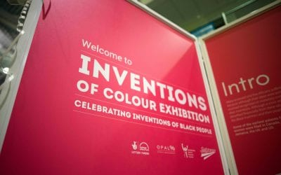Inventions of Colour